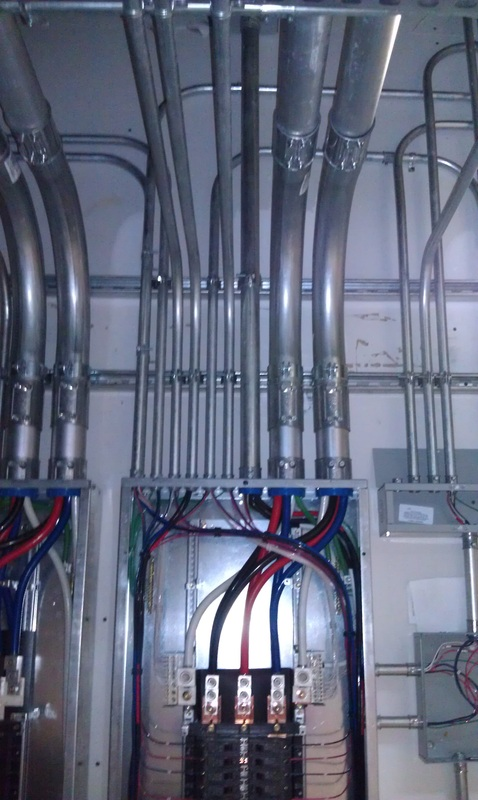 Ark Electrical Cable Placement Ark Electricit Ark Interior False Ceiling  Contractors In